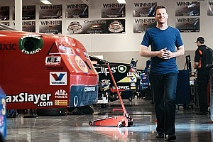 NASCAR Sprint Cup Commentary Dale Earnhardt Jr, 2-time Daytona 500 champion and Chevrolet salesman