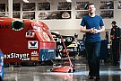 Dale Earnhardt Jr, 2-time Daytona 500 champion and Chevrolet salesman