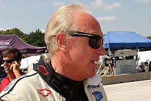 Spirit of Le Mans award for Corvette Racing's Doug Fehan