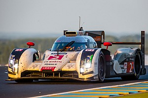 Le Mans Breaking news Le Mans Live: Non-stop text, photo, and video updates