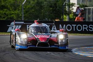 Le Mans Race report Successful Le Mans race debut for OAK Racing Team Asia