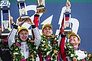JOTA Sport claims magnificent Le Mans 24 Hour race victory