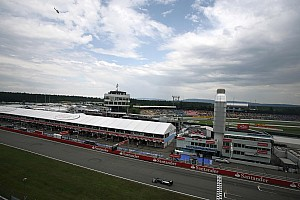 Hockenheim furious as Ecclestone eyes F1 axe