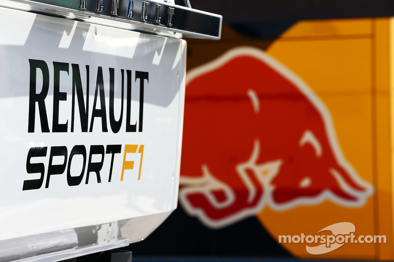Renault 'definitely' 2015 engine supplier - Marko