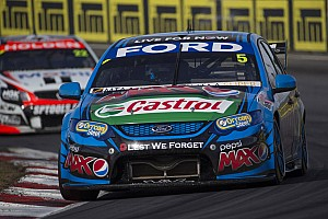 V8 Supercars Race report Winterbottom reasserts himself as championship leader with win Sunday