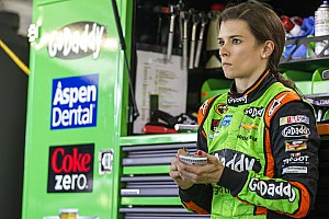NASCAR Sprint Cup Race report Danica Patrick a 'solid 18th' at Sonoma