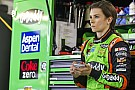 Danica Patrick a 'solid 18th' at Sonoma