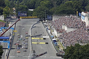 Season highlight at Nuremberg's street circuit