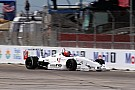 Hargrove wins Pro Mazda opener at Houston