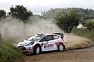 Rally Poland: Disappointment for Kubica