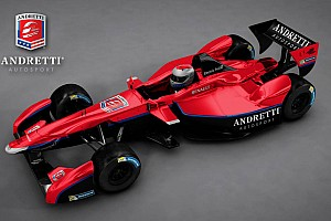 Scott Speed and Gil de Ferran to test with Andretti Formula E