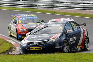United Autosports doing well in 2014