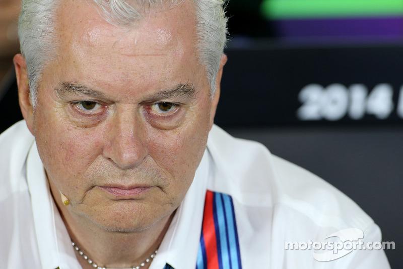 2014 British Grand Prix Friday Press Conference