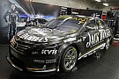 New livery for Jack Daniel's Racing's 300th race