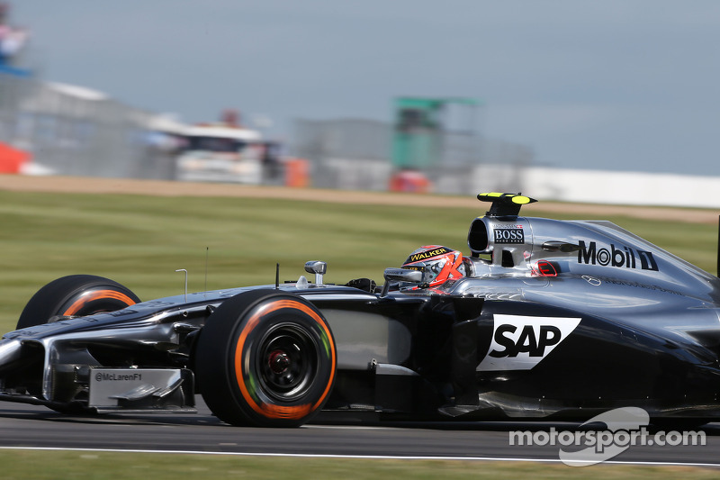 McLaren loses long-time sponsor to Mercedes
