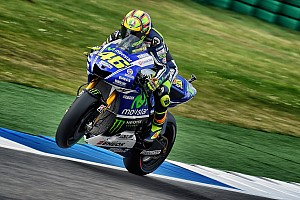 MotoGP Preview Movistar Yamaha MotoGP prepare for Sachsenring