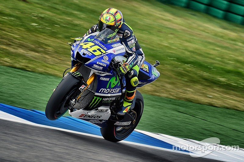 Movistar Yamaha MotoGP prepare for Sachsenring