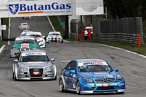 GT Preview EUROV8SERIES ready for world-class finale