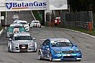 EUROV8SERIES ready for world-class finale