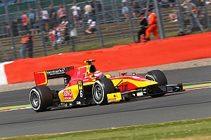GP2 Practice report Coletti leads the way at Hockenheim
