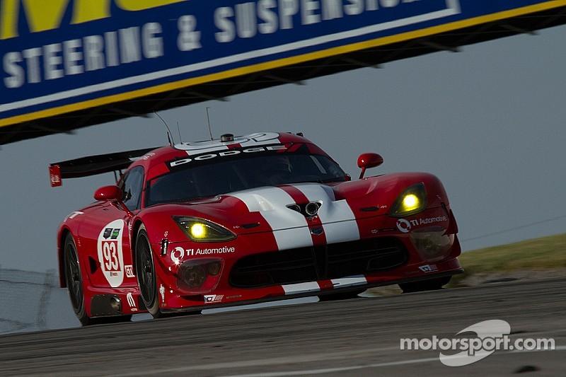 SRT Motorsports Brickyard preview