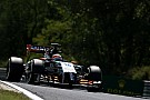 Sahara Force India opens its Hungarian GP weekend with two productive sessions