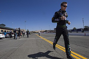 NASCAR Sprint Cup Breaking news  Edwards to move on after 2014