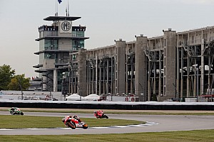 MotoGP Preview MotoGP returns to Indy with records on the line