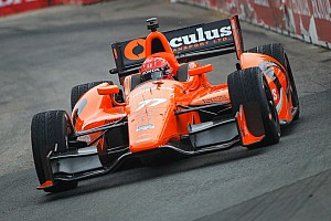 SPM rolls to Mid-Ohio looking for consistency