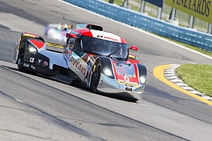 Panoz invests in DeltaWing Racing Cars with a new shop for the team
