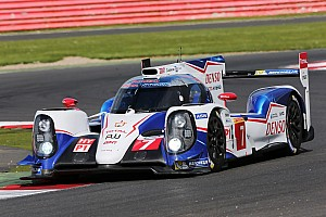 Mike Conway set for Toyota Racing debut
