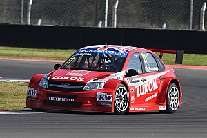 WTCC Race report Momentous day as LADA claims maiden WTCC podium in Argentina