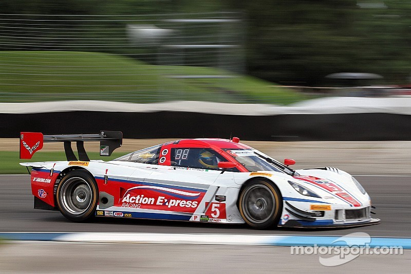 Fittipaldi, Barbosa ready to roll into Road America