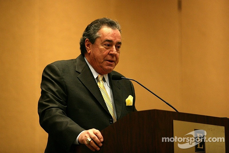 Services for Feliciano Sabates IV, grandson of NASCAR team owner Felix Sabates, set for today