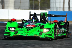 Extreme Speed Motorsports enters WEC race at COTA