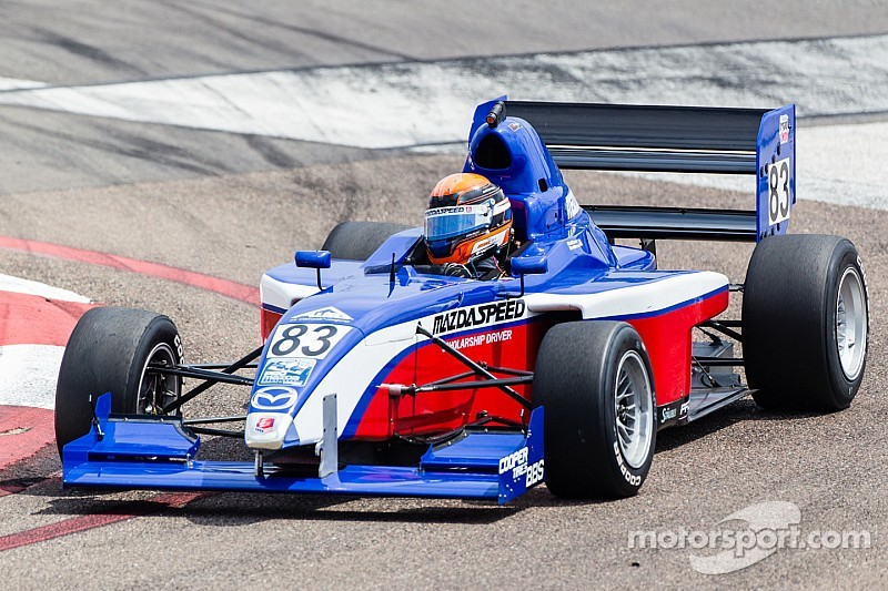Pro Mazda Milwaukee preview