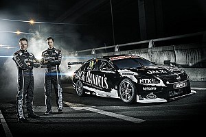 Supercars Preview Nissan Jack Daniels team looking to build V8 Supercars momentum