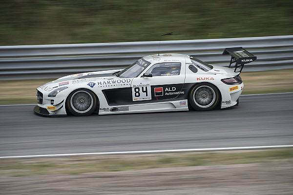 Slovakia Ring ends summer break for Blancpain Sprint Series