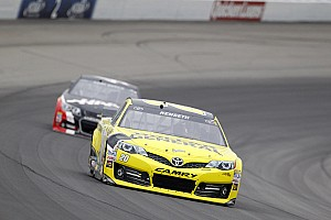 NASCAR Sprint Cup Commentary Kenseth, Kahne eye first win as Chase approaches