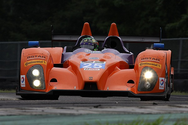 8Star Motorsports dominates weekend at VIR