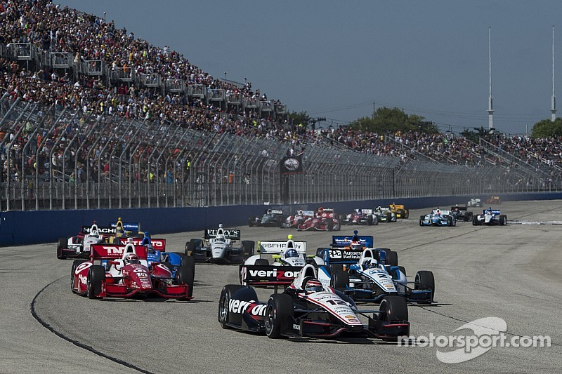 IndyCar to race at Nola Motorsports Park in 2015