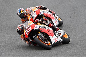 Scene set for a thriller as MotoGP arrives at super Silverstone