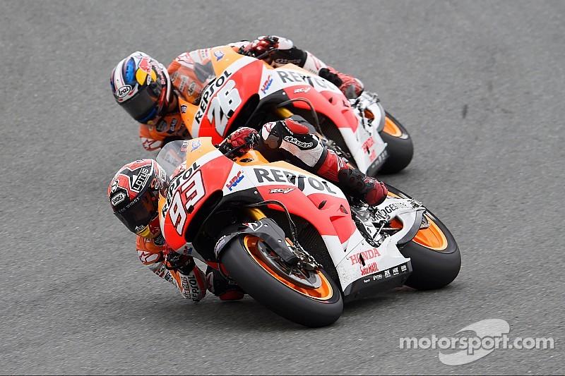 Scene set for a thriller as MotoGP arrives at super Silverstone