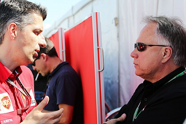Ferrari looking to Haas for F1 'satellite' team