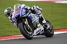 Stunning Silverstone battles deliver double Yamaha podium