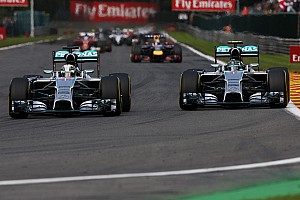 Championship brings Mercedes to Monza for the Italian GP