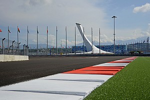 Formula 1 Breaking news Europe could recommend Russia GP boycott