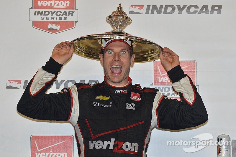 Ten worthless opinions: IndyCar season finale