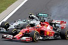 Ferrari doubts they can catch Mercedes by 2015
