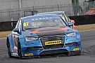 Robb Holland adds to BTCC points tally at Rockingham